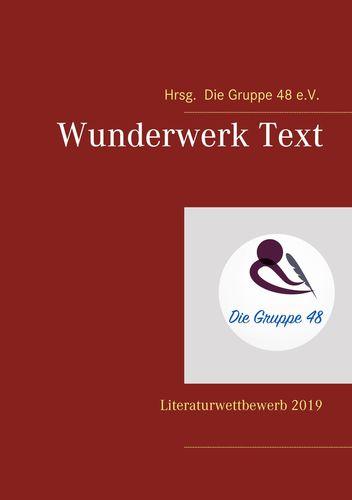 NEWS Wunderwerk Text