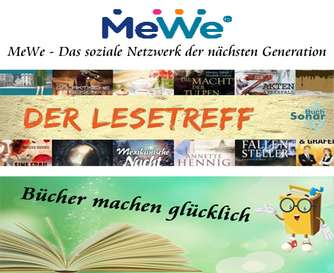 Kennen Sie MeWe - Das soziale Netzwerk der nächsten Generation?
