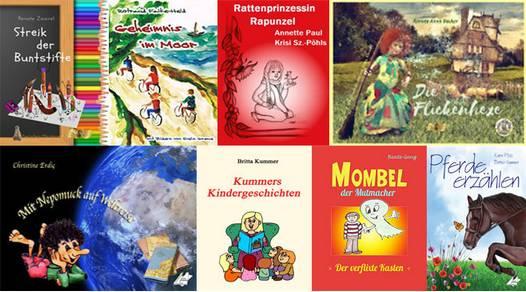 Kindern die Freude am Lesen vermitteln