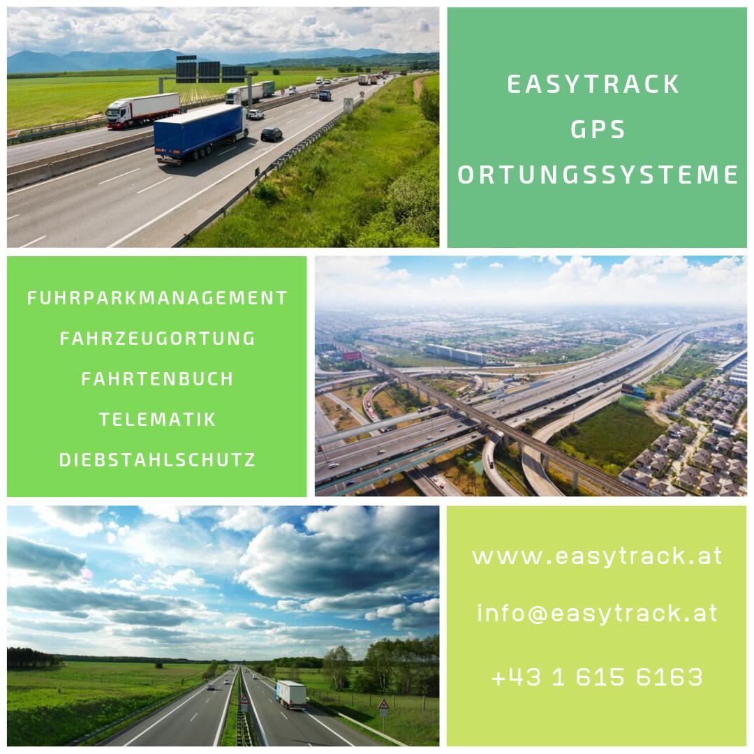 Sind GPS Ortungsgeräte in Fahrzeugen erforderlich?