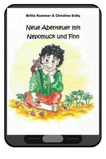"""""""Neue Abenteuer mit Nepomuck und Finn"""" jetzt auch als E-Book erhältlich"""