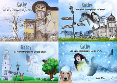 Das Kathy Quartett