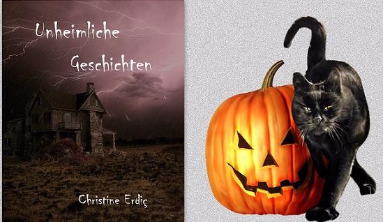 Geschichten, die auf Halloween und die dunklere Jahreszeit einstimmen