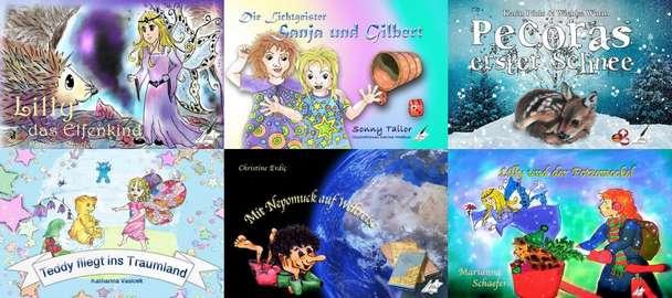 Unterhaltung für kleine Leseratten