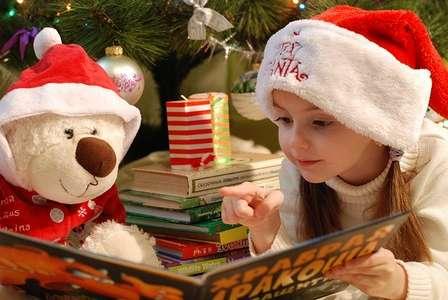Da kommt keine Langeweile zu Weihnachten auf