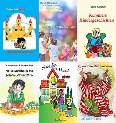 Wann haben Sie Ihrem Kind das letzte Mal vorgelesen?