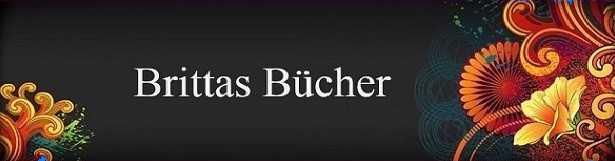 Webseite Brittas Bücher im neuen Gewand