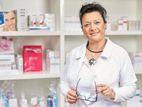 Fußpflege in Röthenbach bei Schweinau: Atelier für Kosmetik und Fußpflege bei Doina