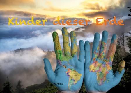 Kinder dieser Erde – ab sofort vorbestellbar