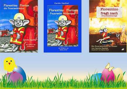 Ostern mit Florentino Florian