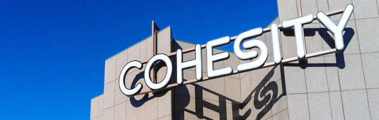 Cohesity erhält 250 Millionen US-Dollar in Serie-E-Finanzierungsrunde