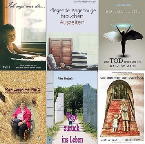 Literatur, die zum Nachdenken anregt