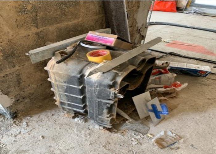 Schrottabholung in Velbert für Privat- und Gewerbekunden – kostenfrei und unkompliziert
