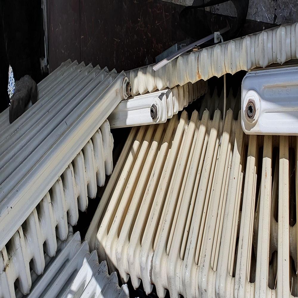 Schrottabholung in Recklinghausen - Professionelles Recycling spezialisiert sind