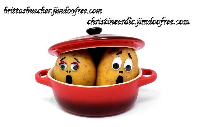 Was Sie über die Zauberknolle Kartoffel noch nicht wussten