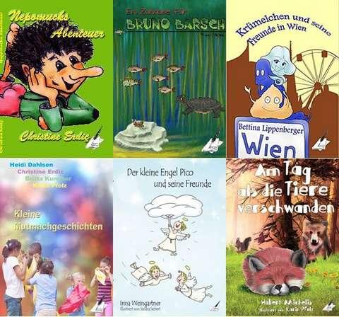 Was wollen Kinder lesen?