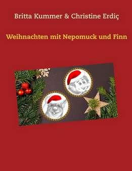 Kennen Sie das Buch Weihnachten mit Nepomuck und Finn?