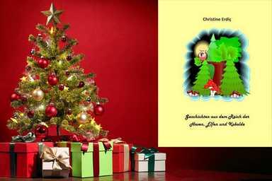 Über Weihnachten in eine kleine andere Dimension eintauchen