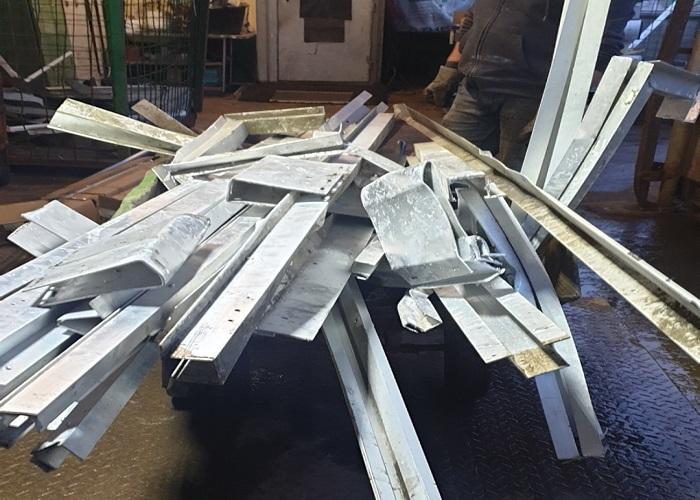 Wir Kaufen Altmetall und Schrott von Ihrem Standort in Gütersloh zu einem fairen Preis