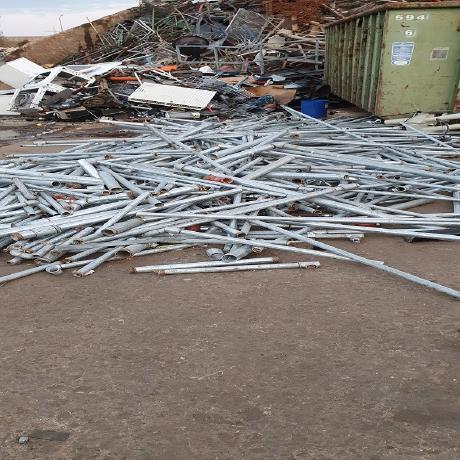 Schrottabholung Brühl - Ein wichtiger Beitrag für den Umweltschutz: Schrott-Recycling