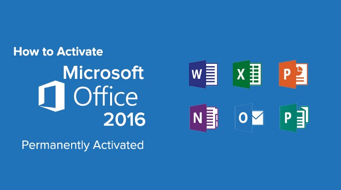 Wie Aktiviere Ich Microsoft Office 2016 Ohne Product Key