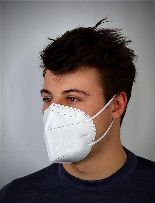 FFP2 Masken hochwertig und zertifiziert – HIER schnell bestellen