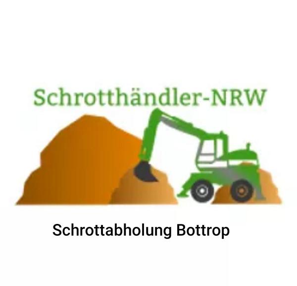 von ihren Standort in Bottrop und und Umgebung holen wir schrott & Altmetall kostenlos Ab