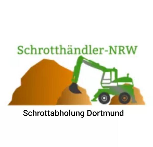 Kostenlose Schrottabholung für private und gewerbliche Kunden in Dortmund und Umgebung