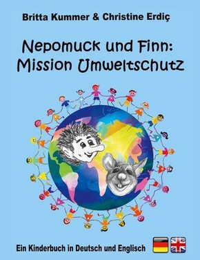 Mission Umweltschutz