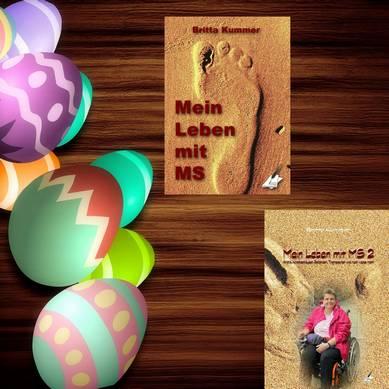 Geschenkidee zu Ostern – Mein Leben mit MS