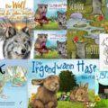 Zweisprachige Kinderbücher aus dem Karina-Verlag