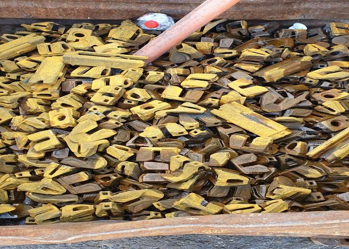 Wir kaufen Ihr Altmetall in Bochum durch Der mobile Schrotthändler