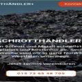 mobilen Schrotthändler Plus & Wir kaufen Ihren Schrott und Ihr Altmetall