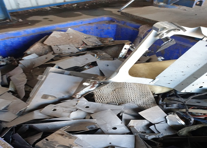 Schrotthändler Duisburg & Altmetallschrott loszuwerden ob Sie Geschäfts- oder Privatkunde