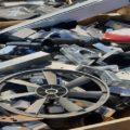 Wir entsorgen Ihren Schrott in Hattingen durch Mobile Schrotthändler