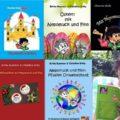 Lustige und lehrreiche Geschichten rund um Kobold Nepomuck