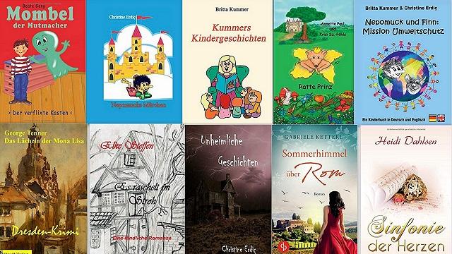 Buchtipps für kleine und große Leser