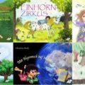 Kennen Sie schon diese Kinderbücher aus dem Karina-Verlag?