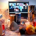 Ihr virtuelles Sommerfest! Egal ob Zuhause oder im Büro, wir machen Schluss mit langweiligen Meetings und abgesagten Festen!