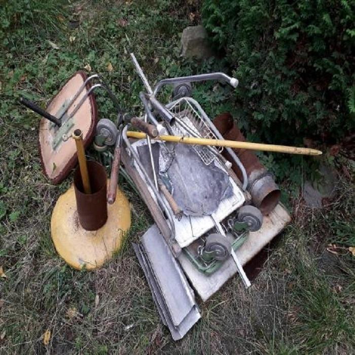 Elektroschrott: weit mehr als wertlos gewordene Altgeräte