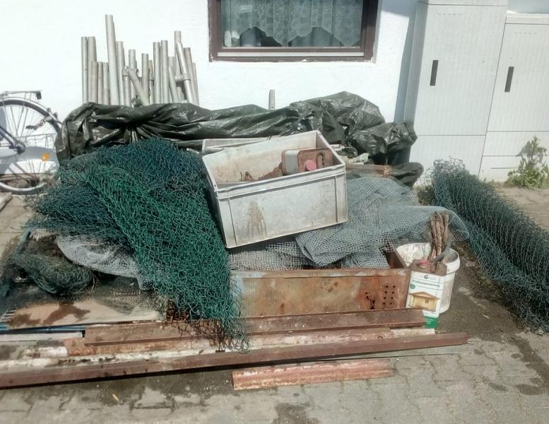 Schrotthändler Velbert kaufen ihren schrott & Altmetall von ihrem Standort und kostenlos Abholung