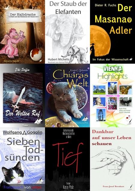 Anlaufstelle für kleine und große Leseratten
