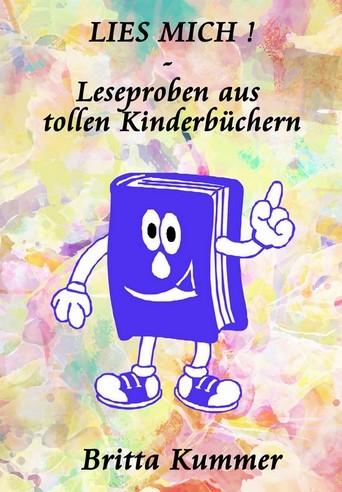 NEU: LIES MICH ! - Leseproben aus tollen Kinderbüchern
