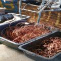in Unna und Umgebung Schrott und Altmetall loswerden kostenlos ab durch Mobile Schrotthändler