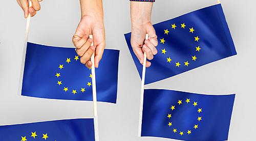 Kein Vertrauen: Mehrheit sieht die EU als gescheitertes Projekt