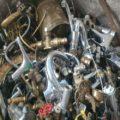 Schrottentsorgung übernimmt Schrotthändler Krefeld und der Umgebung