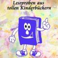 Tolle Kinderbücher kennenlernen