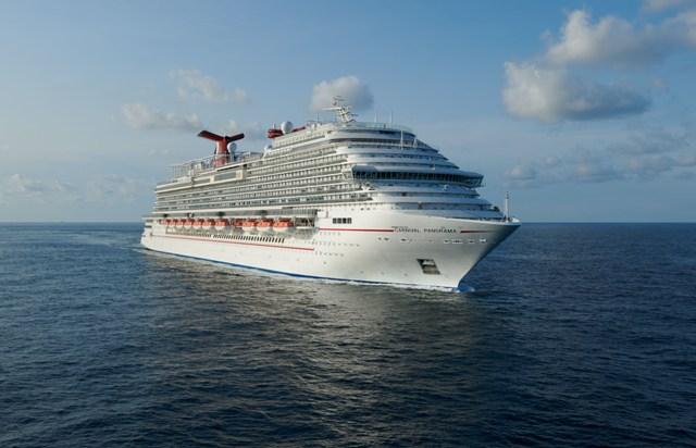 Carnival Cruise Line forciert den Restart