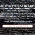 Die Schrottabholung Oberhausen hat sich auf die Sicherung von Recycling-Materialien spezialisiert