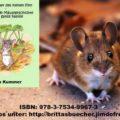 """Kein gutes Zeichen – Leseprobe aus dem Buch """"Die Abenteuer des kleinen Finn - eine spannende Mäusegeschichte für die ganze Familie"""""""